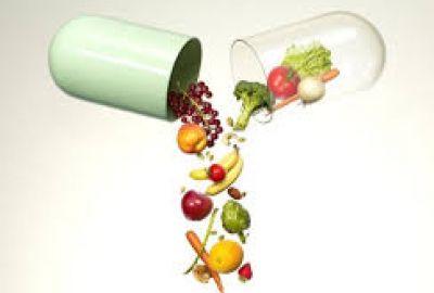Phân loại Thực phẩm chức năng