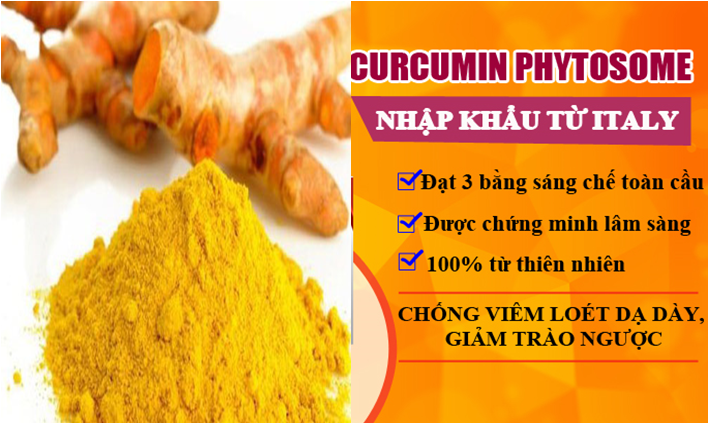 Meriva® – Nguyên liệu vàng của ngành thực phẩm chức năng