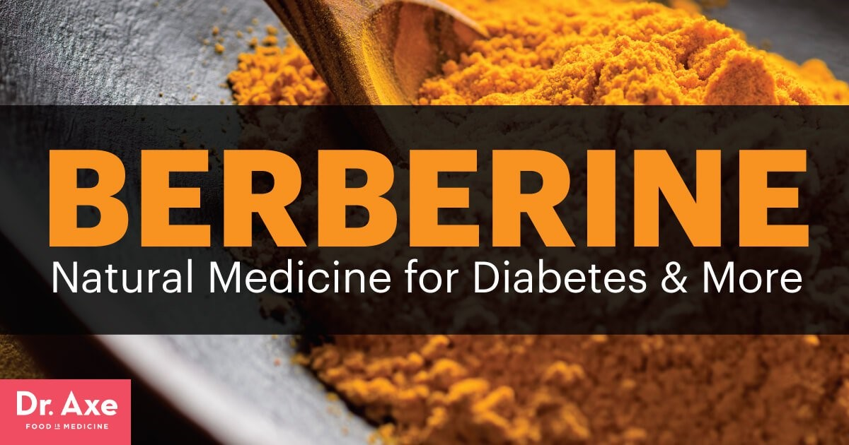 Những tác dụng lâm sàng thần kì của Berberin