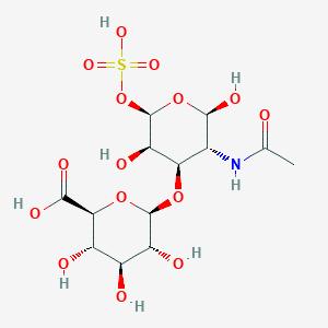 Chondroitin có tác dụng gì