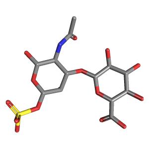 Chondroitin sulfate - Hoạt chất kì diệu trong y học hiện đại -2