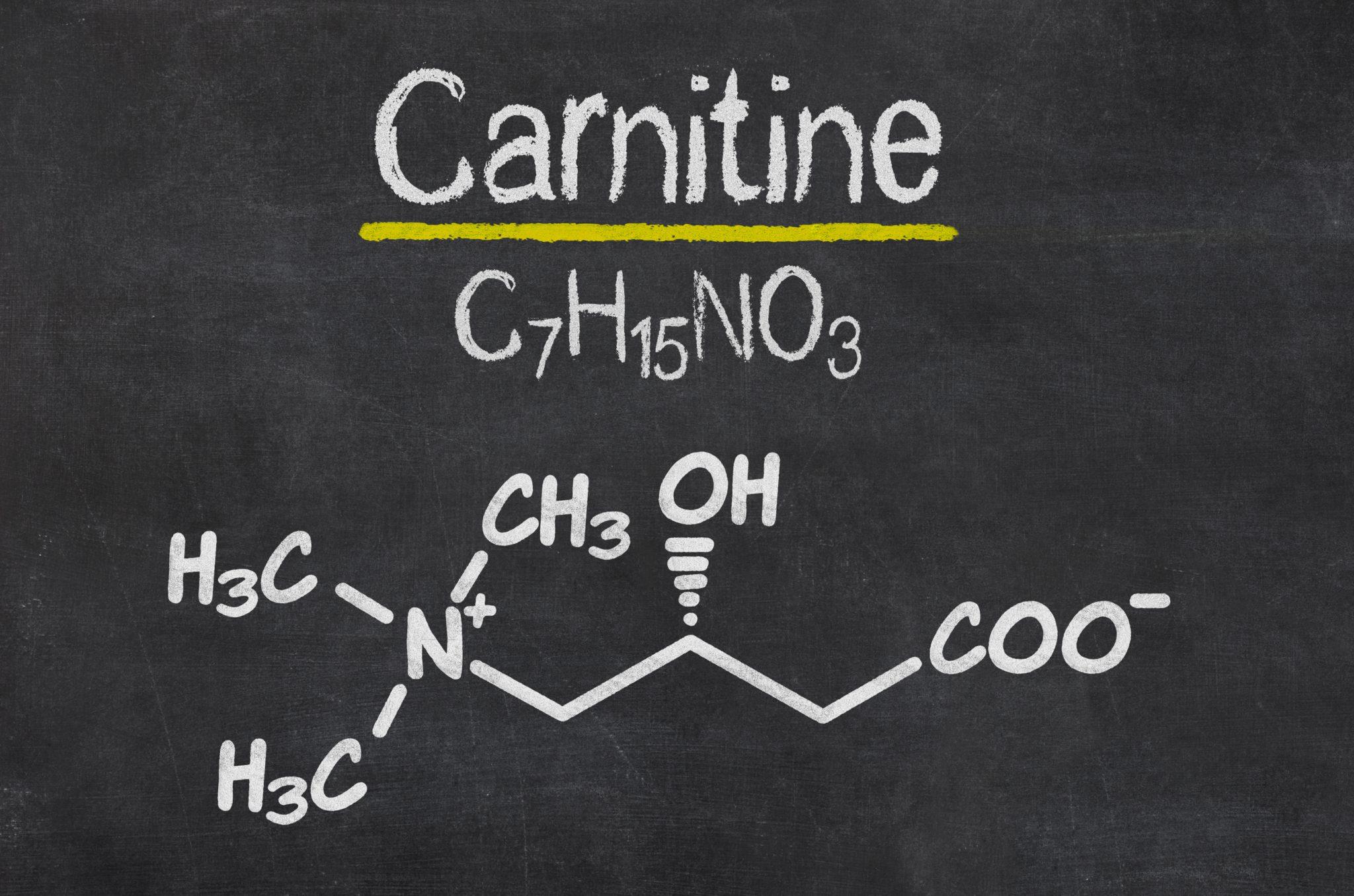 Hiệu quả của chế độ bổ sung L-Carnitine trong chăn nuôi lợn