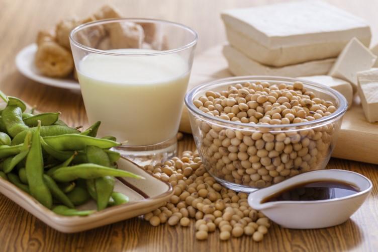 Tinh chất mầm đậu nành Soy Isoflavone – Cái nhìn tổng quan về tác dụng