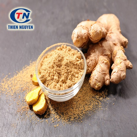 Ginger Extract - Chiết xuất gừng