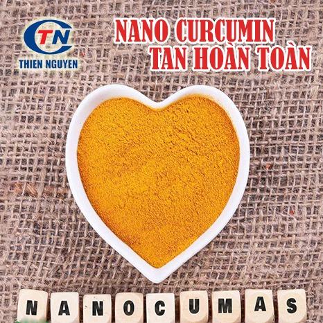 NanoCuma-S