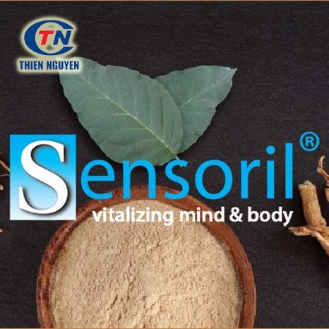 Sensoril®