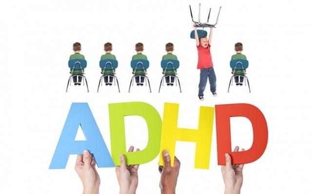 Bacosides trong Bacopa extract có tác dụng trong điều trị ADHD