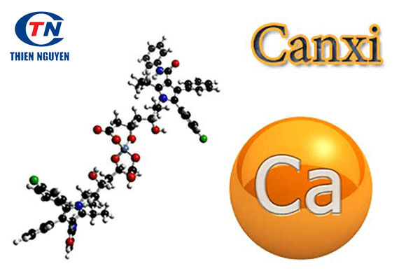 Canxi bisglycinate chelate