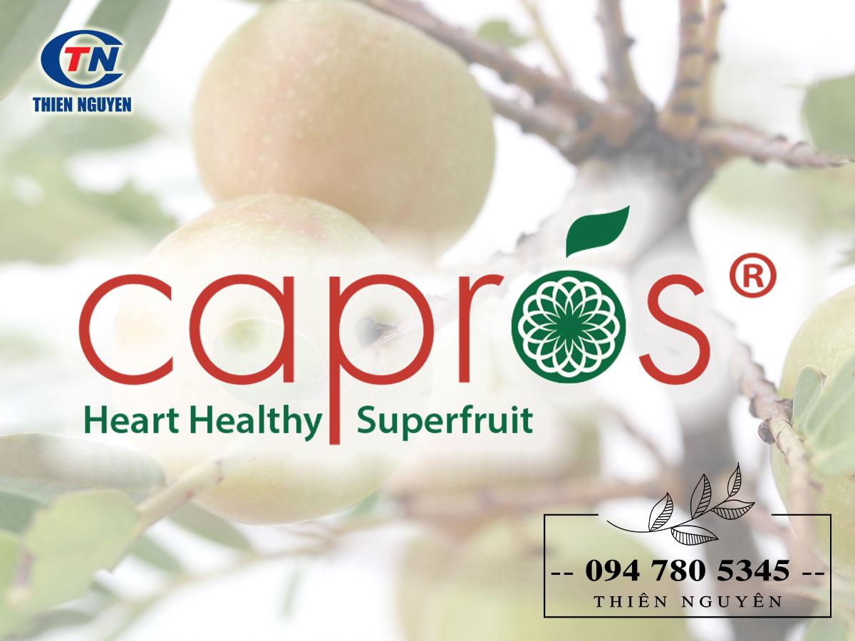 Capros® là gì?