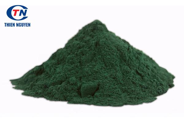 Chlorophyllin extract chiết xuất diệp lục