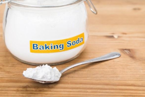 10 thực phẩm giảm Acid uric - bột nở