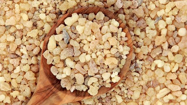Boswellia chiết xuất nhũ hương