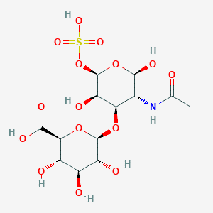 Chondroitine sulphate