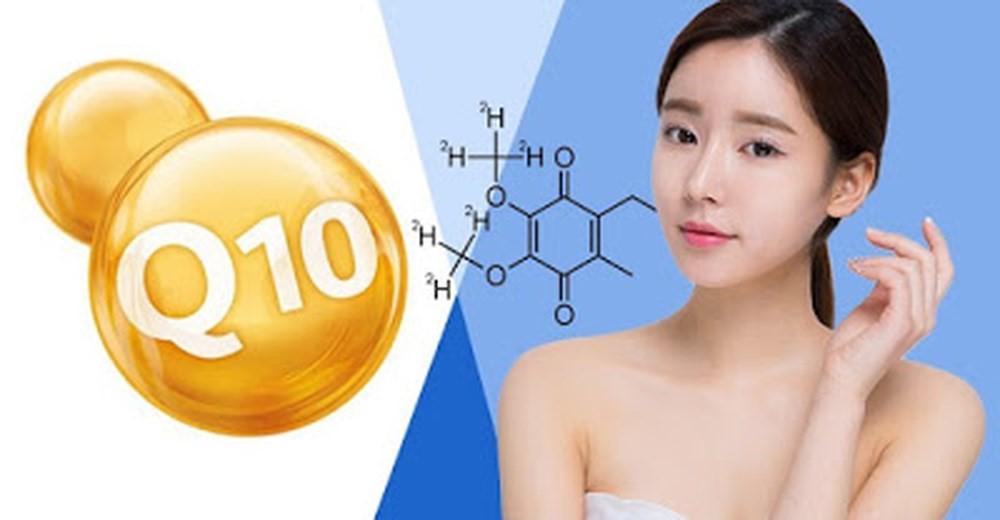 5 lý do nên bổ sung Coenzyme Q10 cho cơ thể