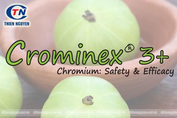 Crominex®3+