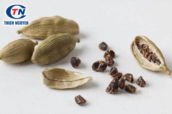 mua chiết xuất bạch đậu khấu Cardamon seed extract ở đâu