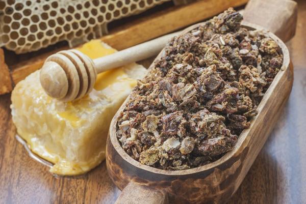 Keo ong – Bài thuốc quý từ thiên nhiên
