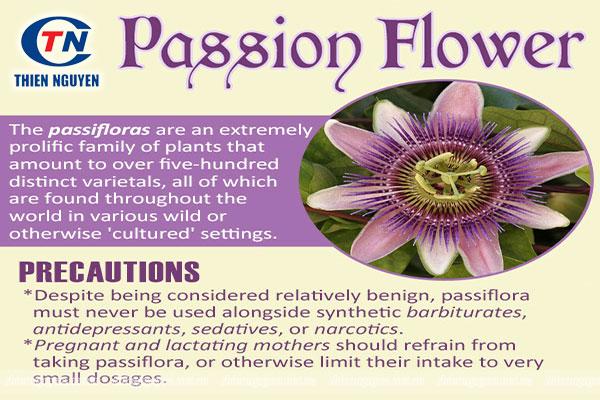 mua Chiết xuất lạc tiên tây (Passion flower extract)  ở đâu