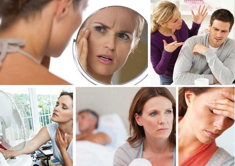nguyên liệu Pregnenolone điều trị suy giảm sinh lý nữ