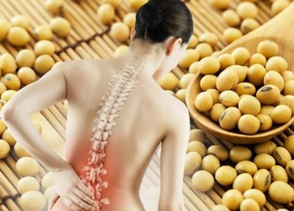 15 tác dụng của mầm đậu nành đối với phụ nữ
