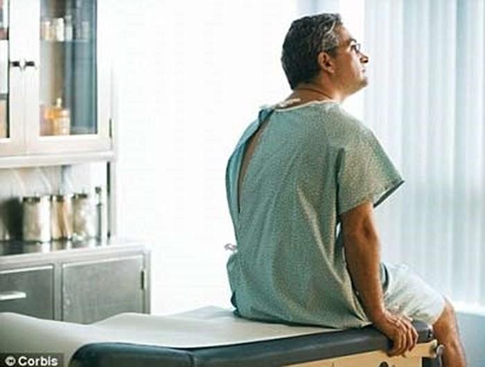 phương pháp điều trị u xơ tuyến tiền liệt, trinh nữ hoàng cung trị u xơ tiền liệt tuyến