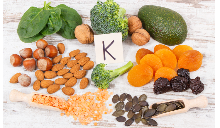 Vitamin K2 là gì?