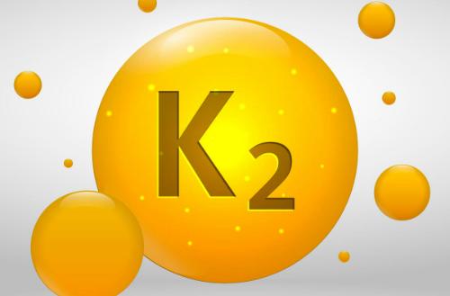 Vitamin K2 có tác dụng gì